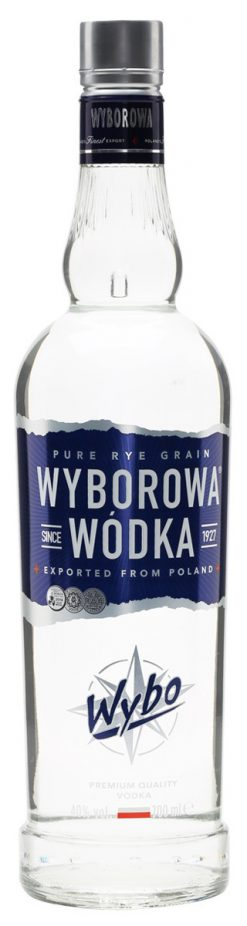 Wyborowa Wodka 750ml