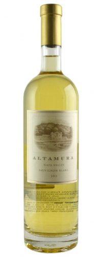 Altamura Napa Sauvignon Blanc 750ml