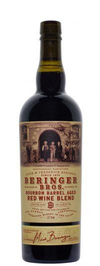 Beringer Bros Red Blend Bourbon Barrel Aged 750ml