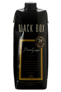 Black Box Pinot Grigio 500ml