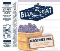 Blue Point Blackberry Gose 12oz 6pk Cn