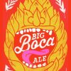 Fat point Big Boca Common Ale 4pk 16oz Cn
