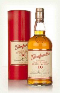 Glenfarclas 10Yr Scotch 750ml
