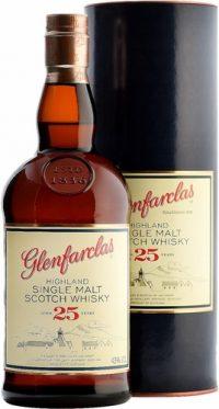 Glenfarclas 25yr 750ml