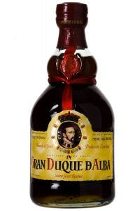 Gran Duque D Alba Brandy 750ml
