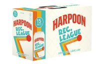 Harpoon Rec League Light IPA 12oz 15pk Cn
