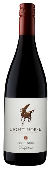 Light Horse Pinot Noir 750ml