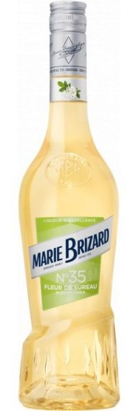 Marie Brizard Elderflower 750ml