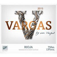 Marques De Vargas Rioja Crianza 750ml
