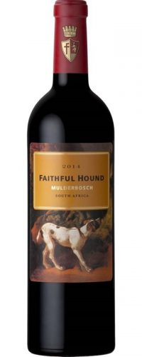 Mulderbosch Faithful Hound Red 750ml