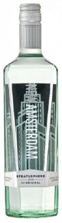 New Amsterdam Stratusphere Gin 750ml