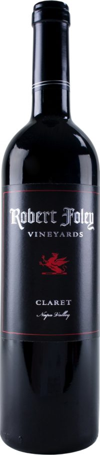 Robert Foley Napa Merlot 750ml