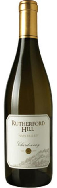 Rutherford Hill Napa Chardonnay 750ml