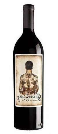Sailors Grave Napa Cabernet 750ml
