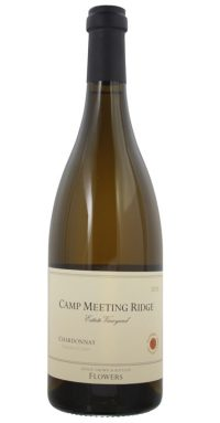 flowers camp meeting chardonnay