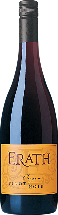 Erath Pinot Noir Oregon 750ml