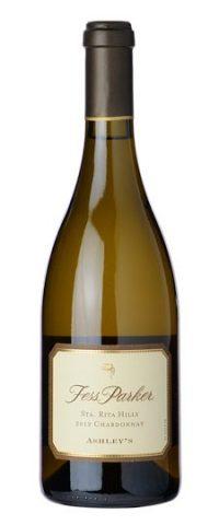 Fess Parker Ashleys Santa Rita Chardonnay