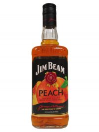 Jim Beam Peach 750ml
