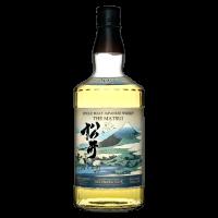 Matsui Mizunara Cask Whisky 750ml