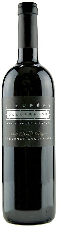St Supery Dollarhide Cabernet
