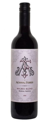 A By A Ferrer Malbec Blend 750ml