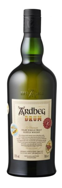 Ardbeg Drum the Ultimate 92 Proof 750ml
