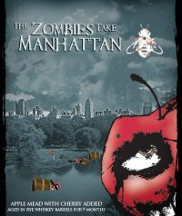 B. Nektar Zombies Take Manhattan