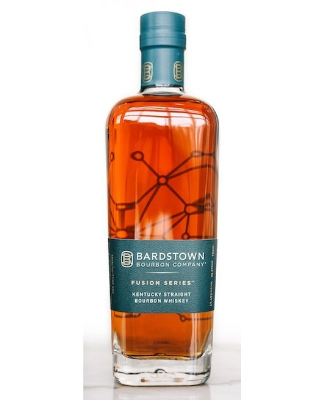 Bardstown Fusion 750ml