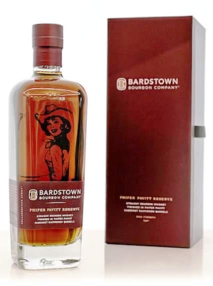 Bardstown Phifer Pavitt Reserve 750ml
