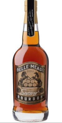 Belle Meade Sherry Cask 750ml