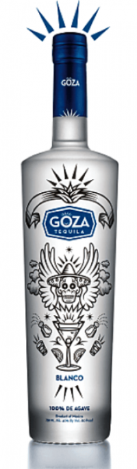 Goza Blanco Tequila 750ml