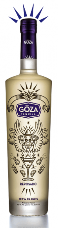 Goza Reposado Tequila 750ml