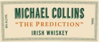 Michael Collins the Prediction Irish Whiskey 750ml