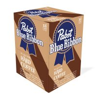 Pabst Hard Coffee 16oz 4pk Cn