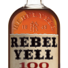Rebel Yell 100 Proof Bourbon 750ml