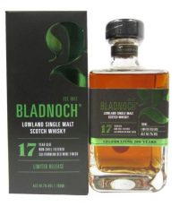 Bladnoch 17yr Single Malt