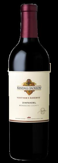 Kendall Jackson Zinfandel Vintners Reserve