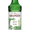 Monin Green Mint 1.0L