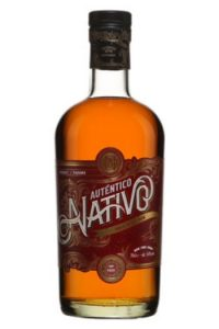 Nativo Overproof Rum