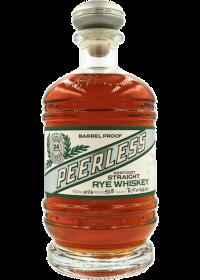 Peerless Rye American