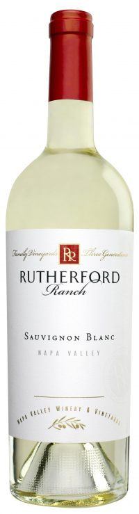 Rutherford Ranch Sauvignon Blanc