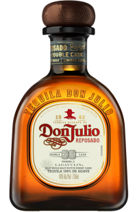 Don Julio Reposado Double Cask Finished Lagavulin