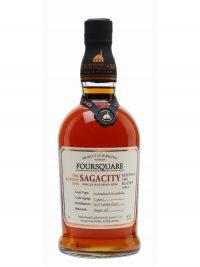 Foursquare Rum 2007 sagacity Single Barrel
