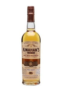 Kinahans Irish Whiskey Small Batch