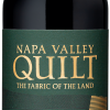 Quilt Napa Red