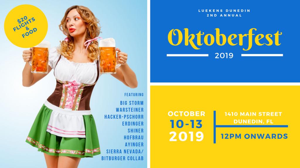 Oktoberfest Luekens