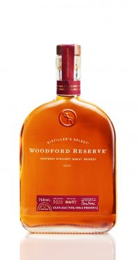 woodford reserve wheated