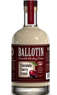 Ballotin Chocolate Cherry Cream