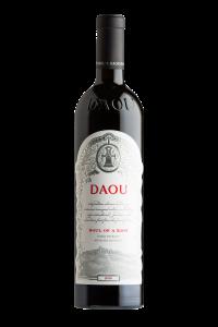 Daou Soul Of A Lion 2014