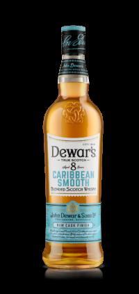Dewars Caribbean Rum Cask